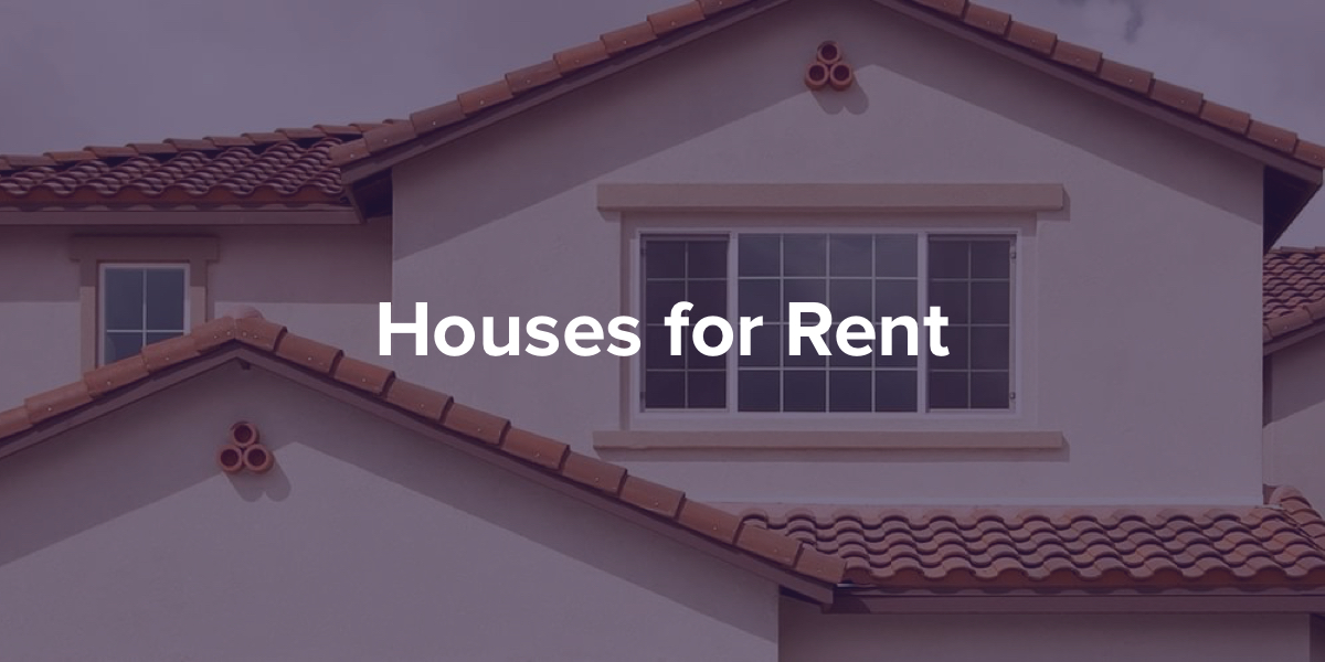 Houses for Long-term Rent on Rentberry