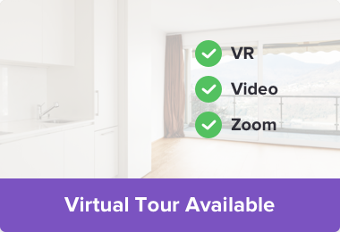 Request apartment tour online