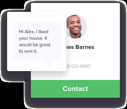 Encourage Tenants to Rent