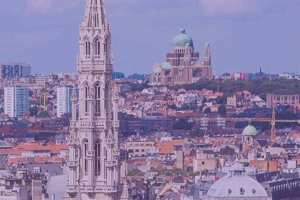 Brussels apartments for rent