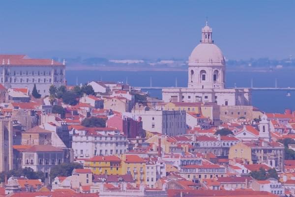Lisbon apartments for rent