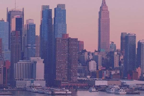 New York apartments for rent